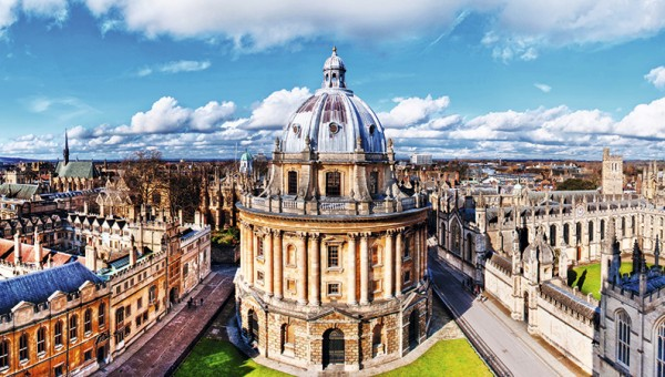 OXFORD – LONDRES