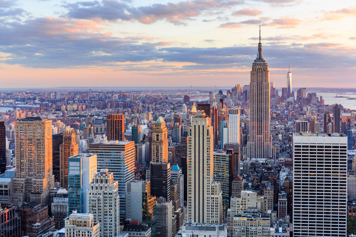 Programa intensivo curso Inglés Verano 2016 New York