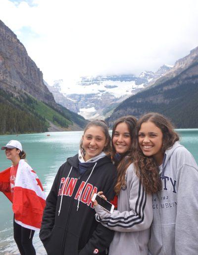 Calgary con Class Spain