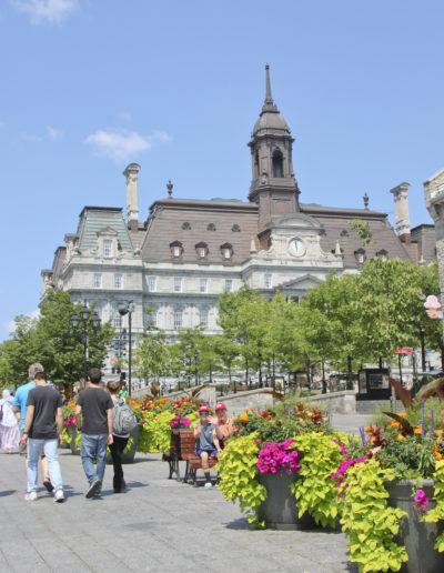Montreal con Class Spain