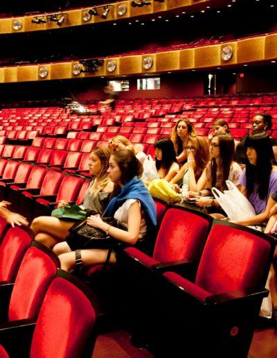 Nueva York con Class Spain